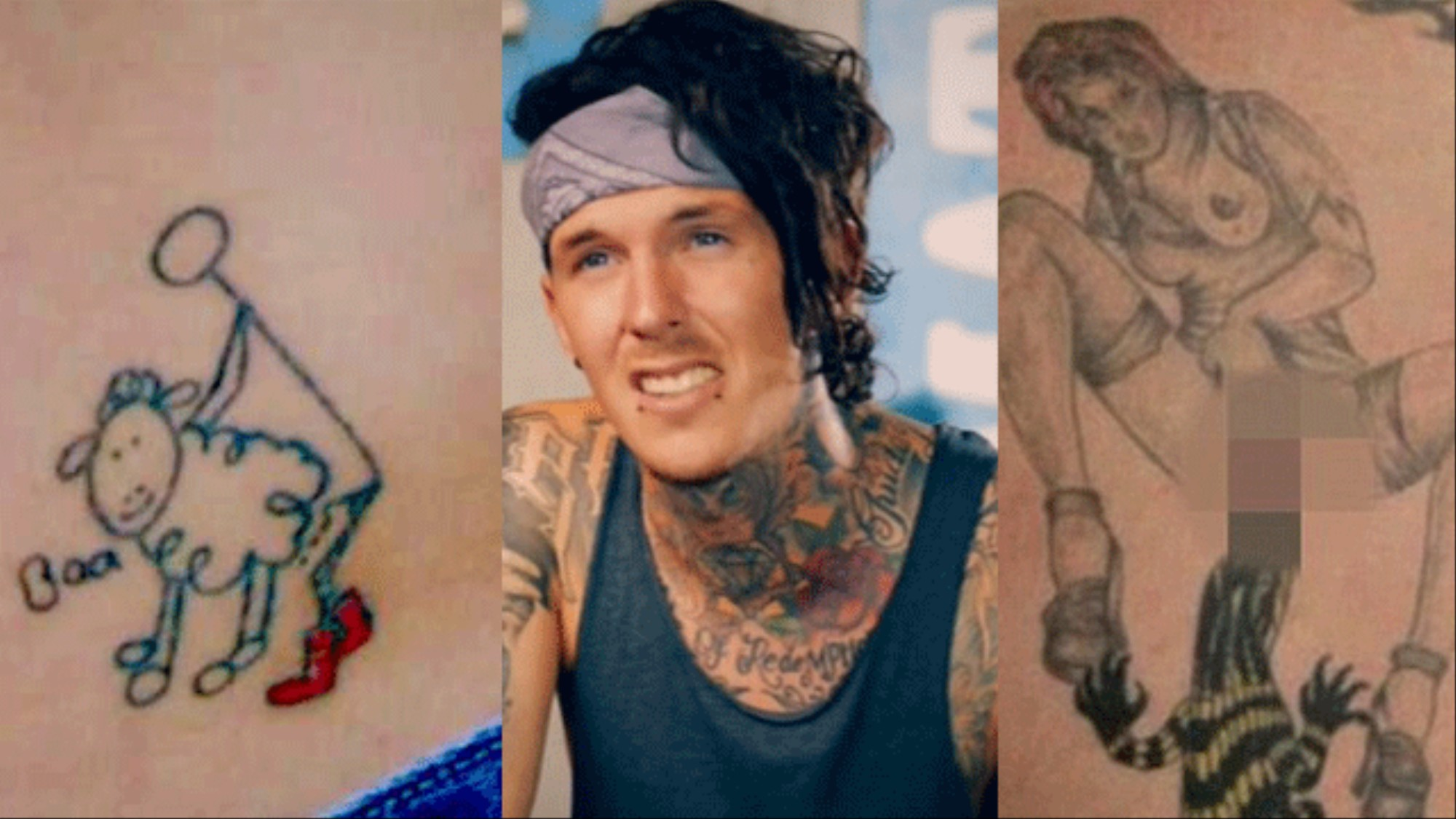 A Deep Dive Into Tattoo Fixers The Greatest Show On