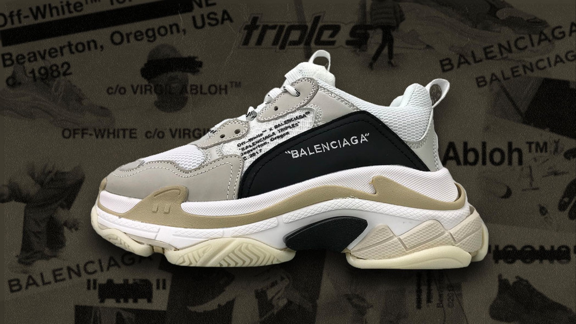 03609c5c66e0 Bootleggers Are Making Knockoff Designer Sneakers That Don't Even Exist IRL  - GARAGE