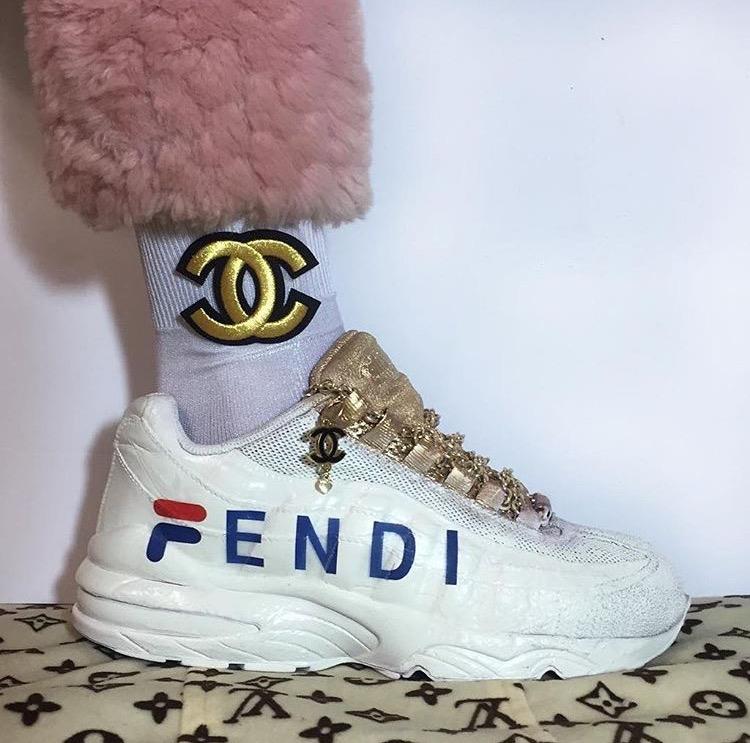 Knockoff Designer Sneakers