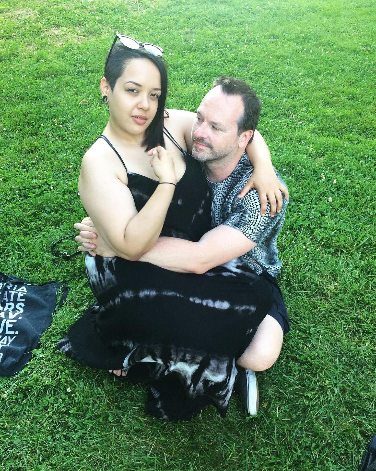 Polyamory dating profiles