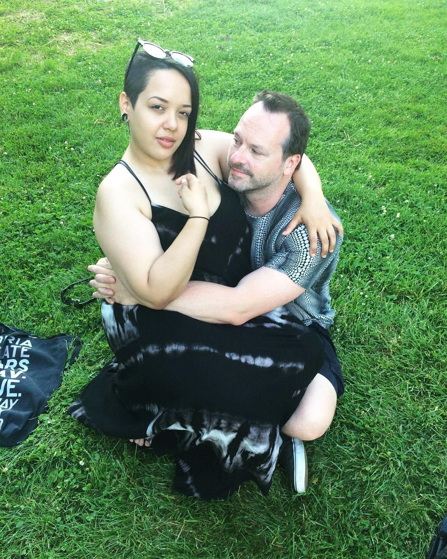 Watch online polyamory married and hookup