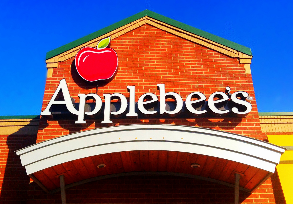 Applebee's Is Getting Absolutely Dragged in This Reddit Thread
