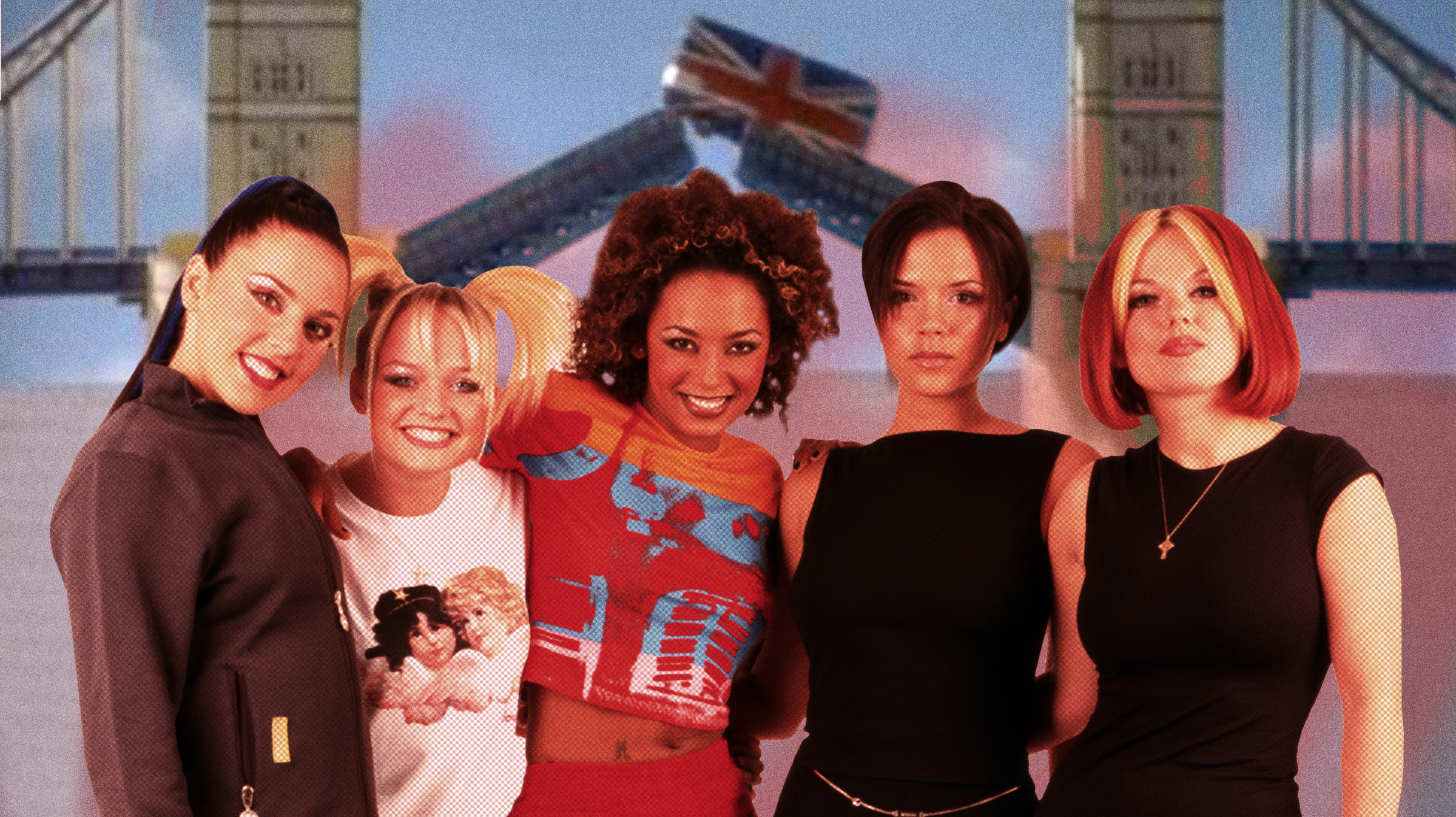 Watch Remember when the Spice Girls' old manager revealed a secret about Victoria Beckham video