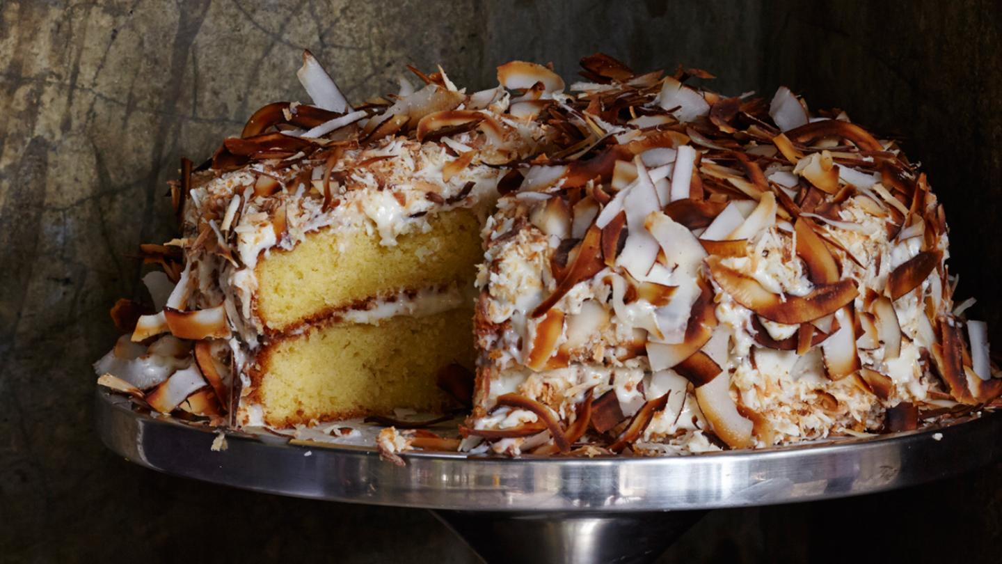 25 Desserts for When Nothing's in Season