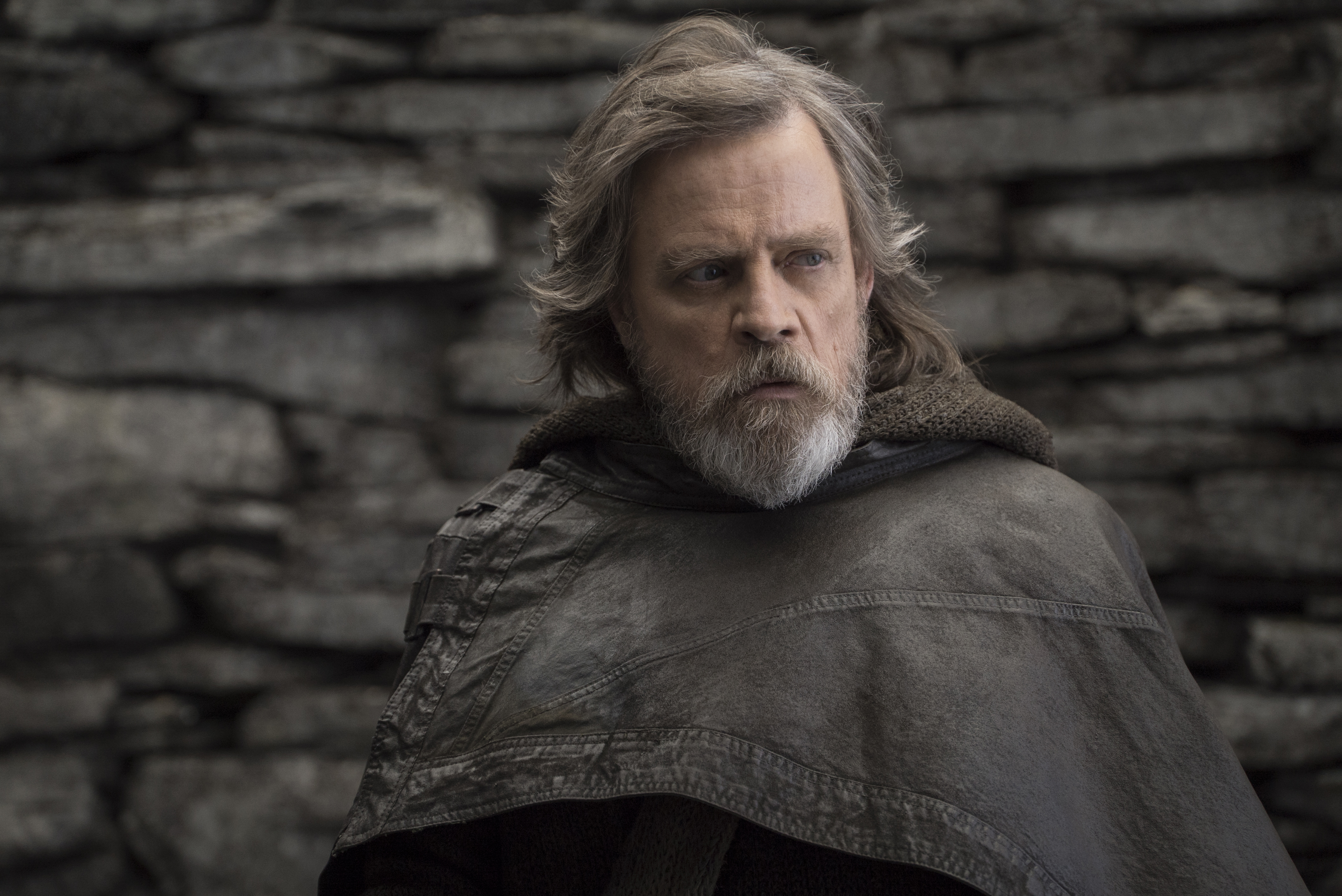 'The Last Jedi' Director Just Explained That Ending