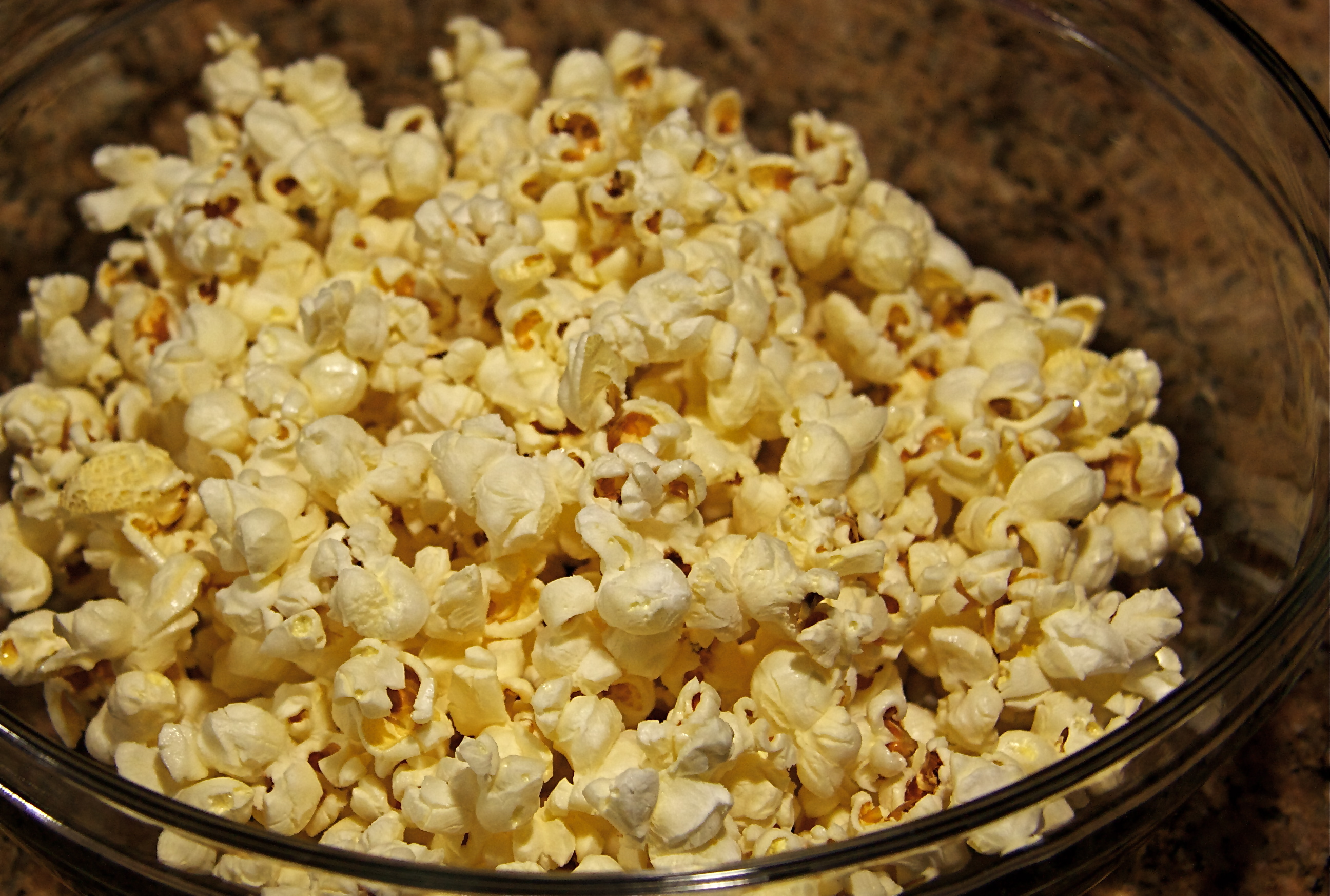 Remembering the Great Anti-Popcorn Hysteria of 1994