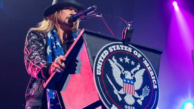 d0fb83e2f Kid Rock Donated All the Funds from His Bogus Senate Run - VICE