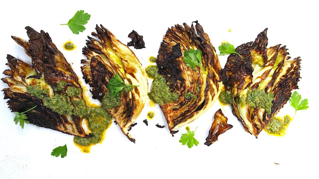 17 Reasons to Burn Your Veggies