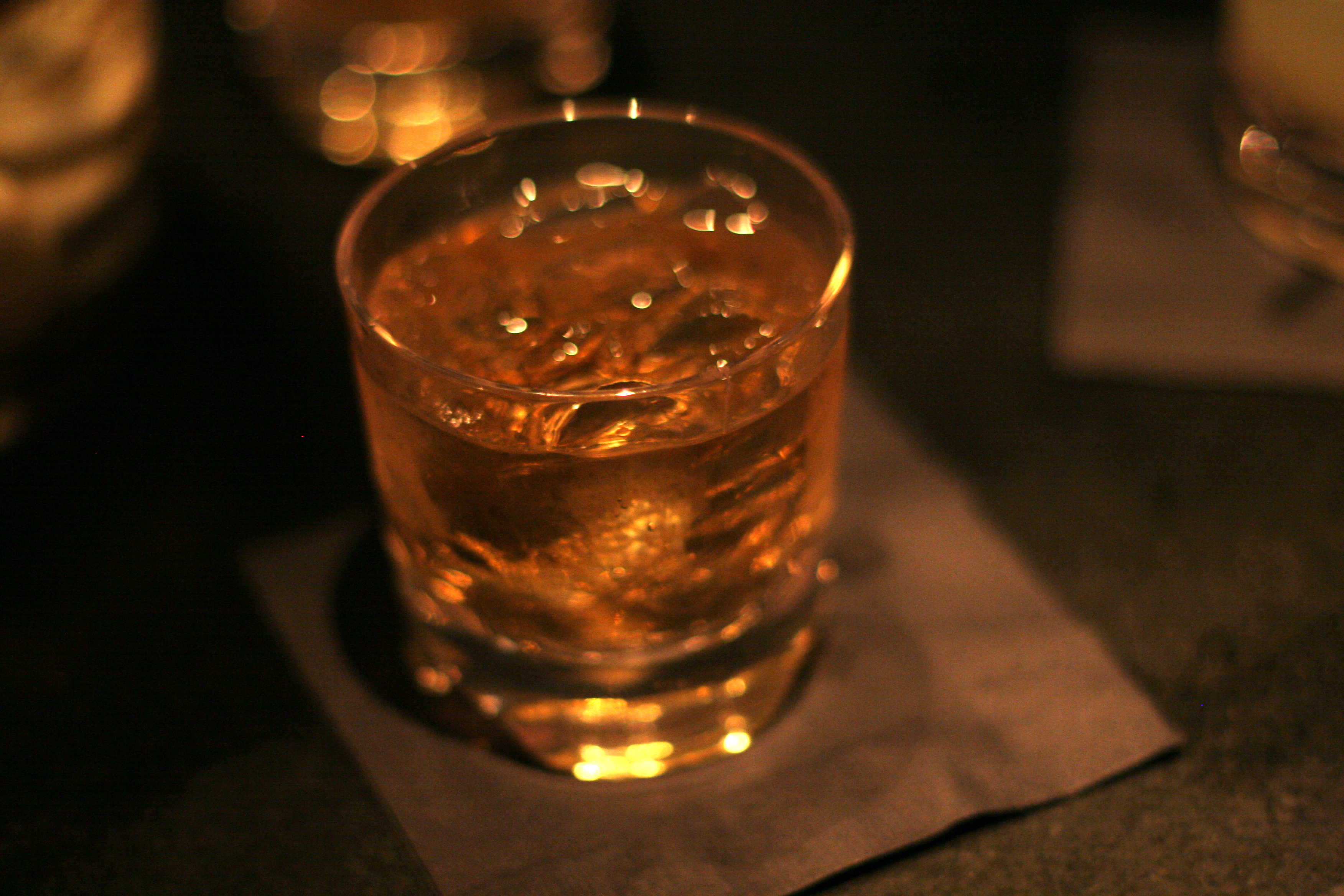 You Can Now Buy Special Water Just for Mixing with Whiskey