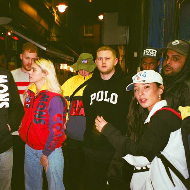 4e521288bfe ralph lauren drop film ahead of their classic 90s snowboarding gear  re-release