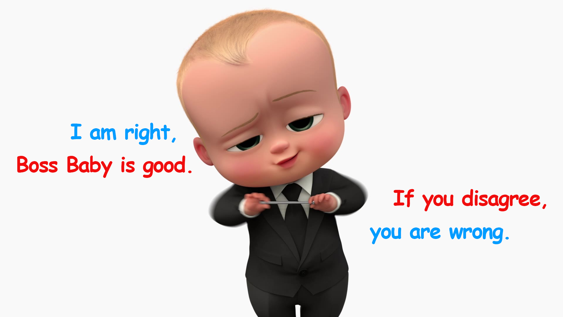 Sorry, Haters: 'The Boss Baby' Deserves Its Oscar Nomination