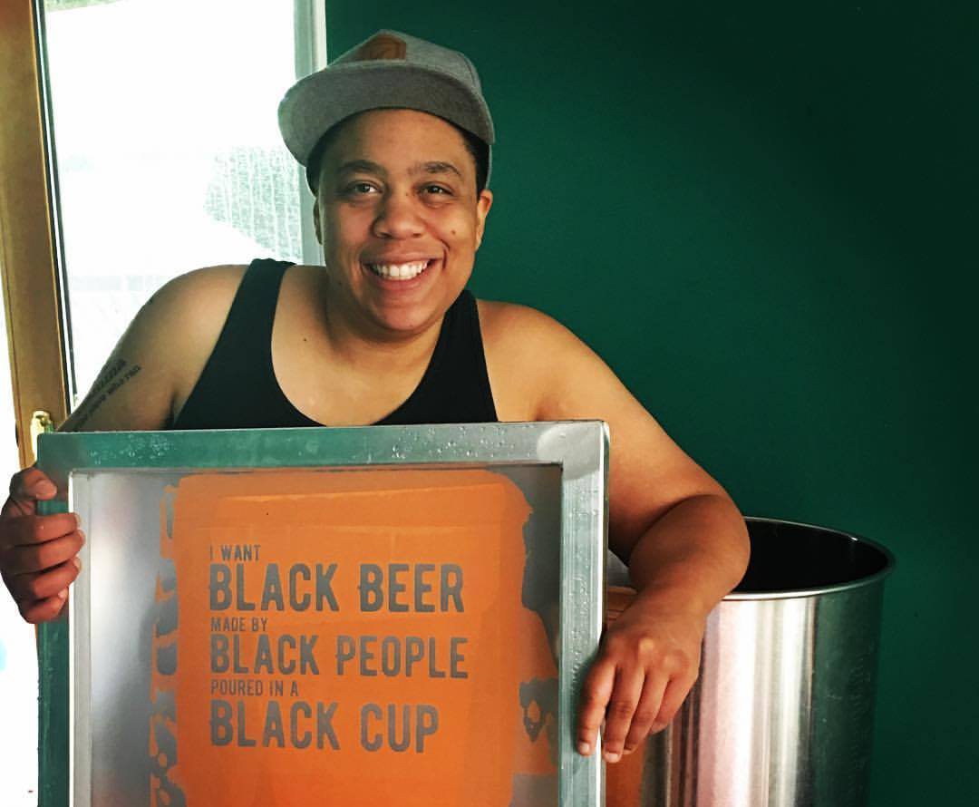 Owner of Queer, Black-Owned Brewery Says 'White Supremacy' Led to Its Closure