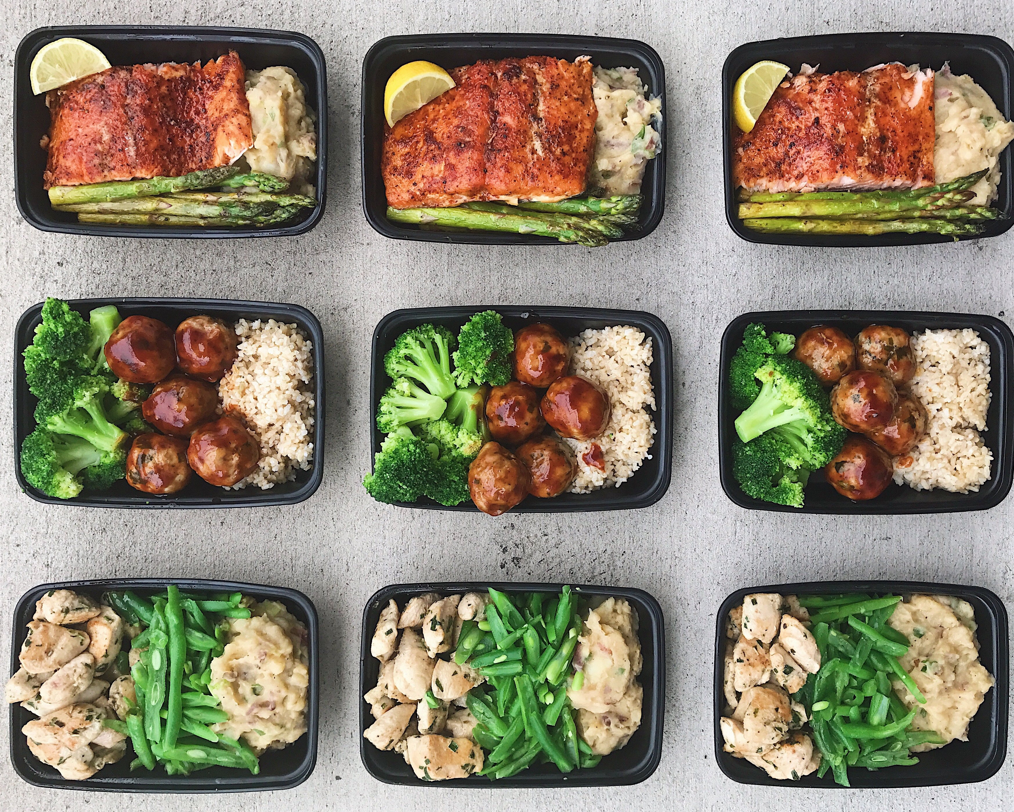 vice.com - Michelle Malia - Meal Prepping Could Actually Change Your Life
