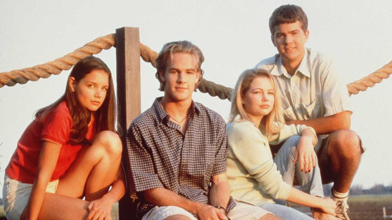 the fantasy lifestyle over a conflicting relationship in dawsons creek Dawsons creek - season 2 : season 2 is set on the day after their first true romantic kiss, when dawson and joey both begin to have doubts about the future of their relationship as joey forgoes her plans of going to france to be near dawson.