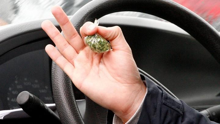 13.000 Kiffer müssen weniger Angst vor Verkehrspolizisten haben