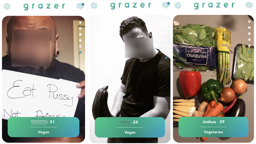 Dating Sites for veganere