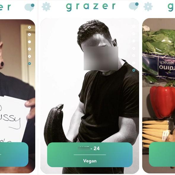 vegan rencontres avis
