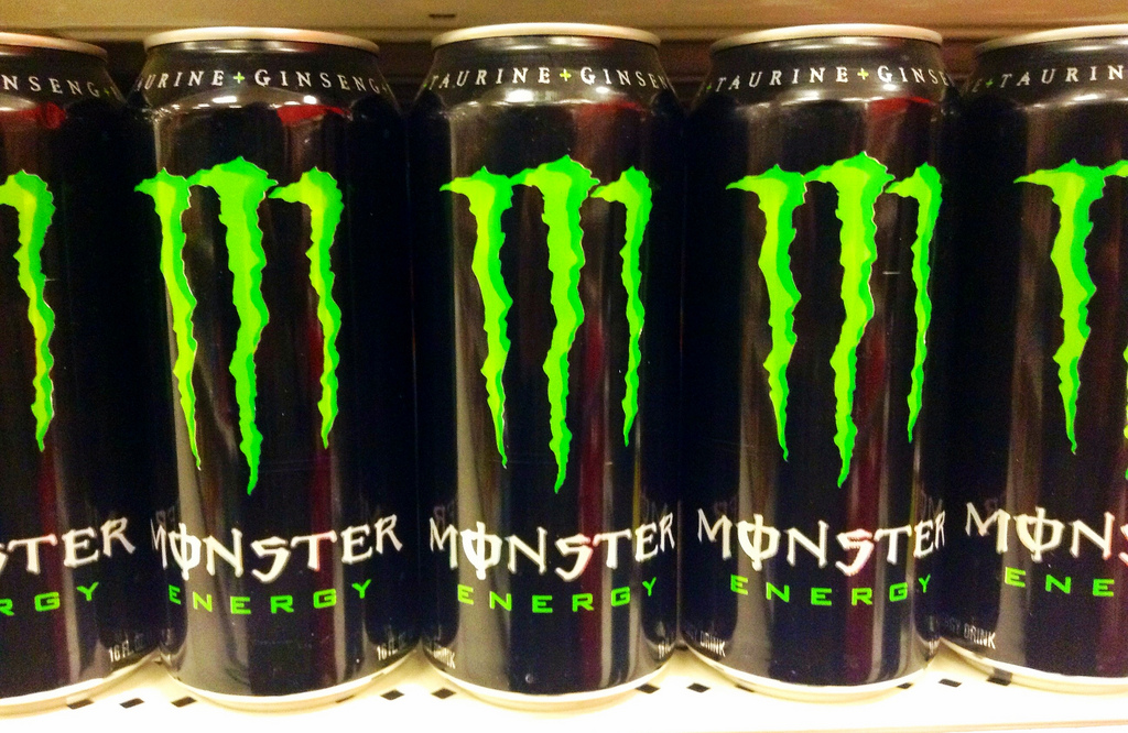 Monster Energy Is Being Sued by Five Women for Alleged Sexual Misconduct