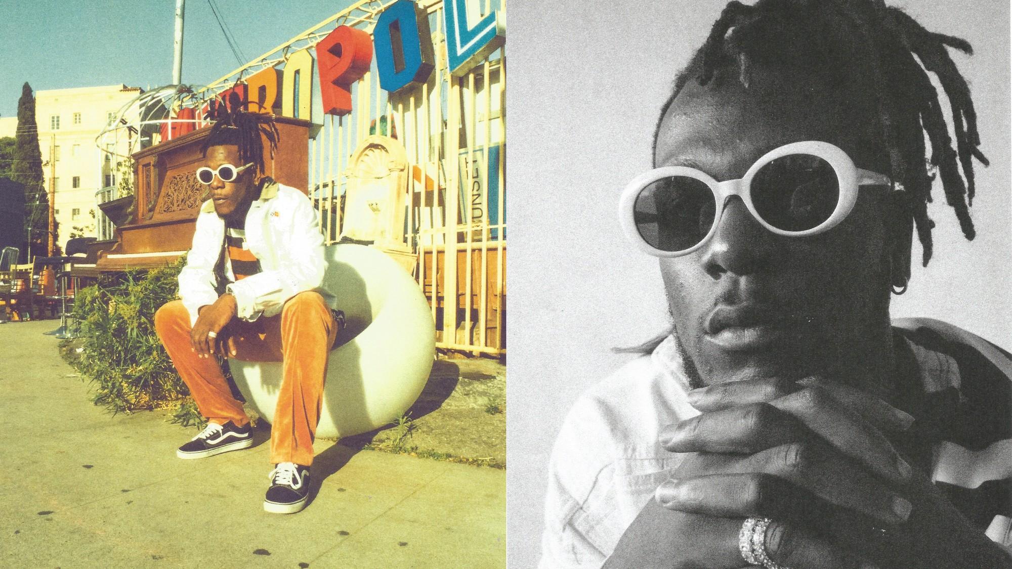 burna boy talks us through his j hus-featuring mixtape