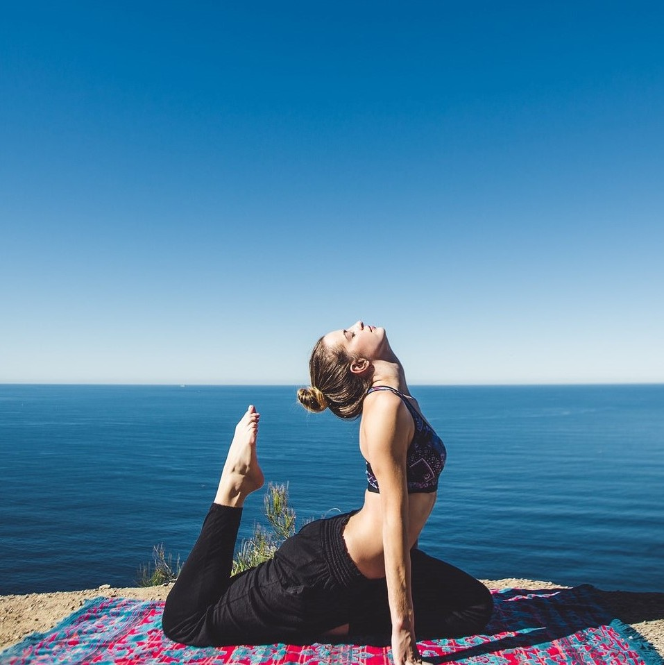slabire cu yoga)