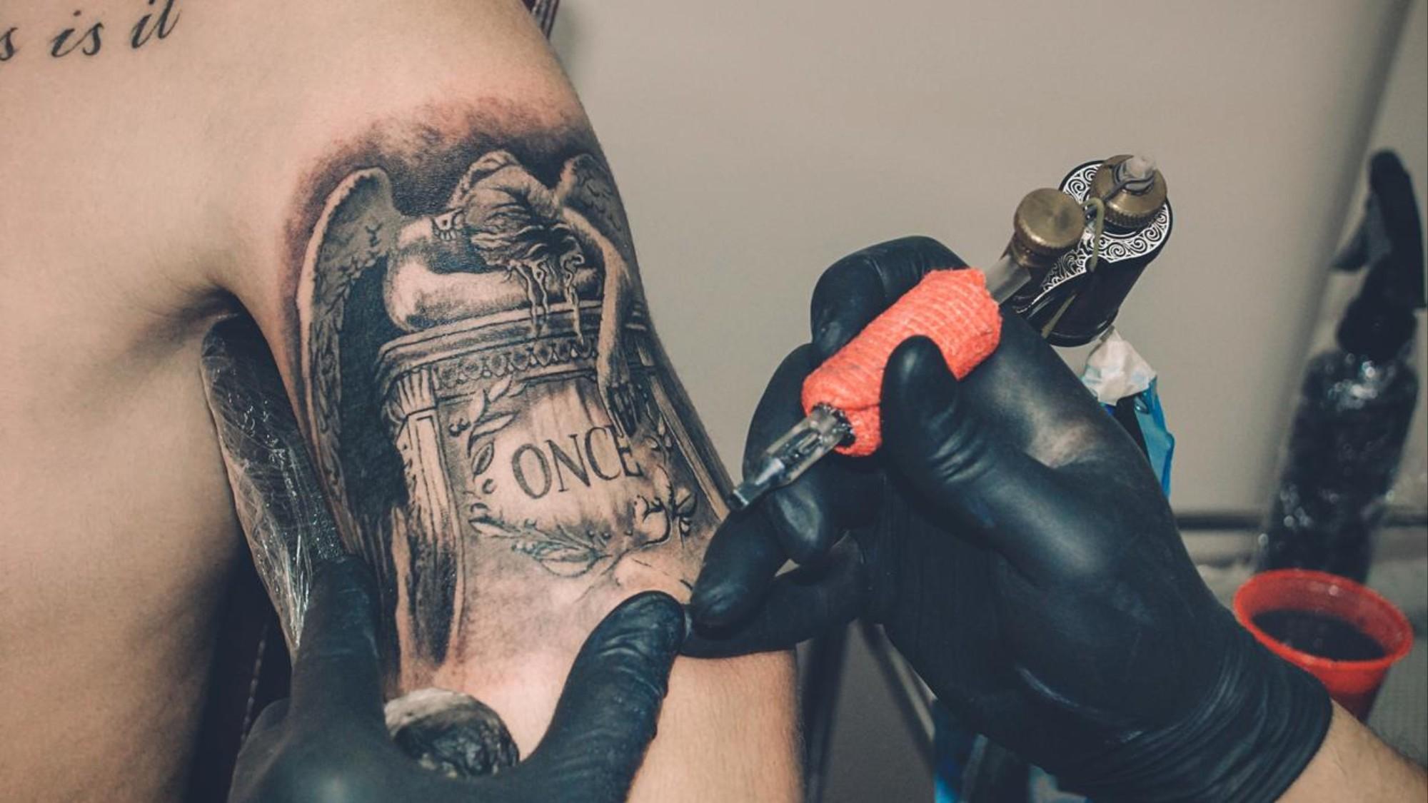 Zdravstveni Rizici Od Tetoviranja Vice