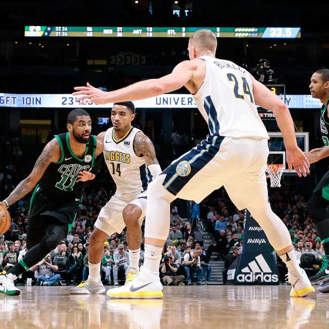 ee35123b1c16 The Outlet Pass  Why the Boston Celtics Are Struggling to Score - VICE