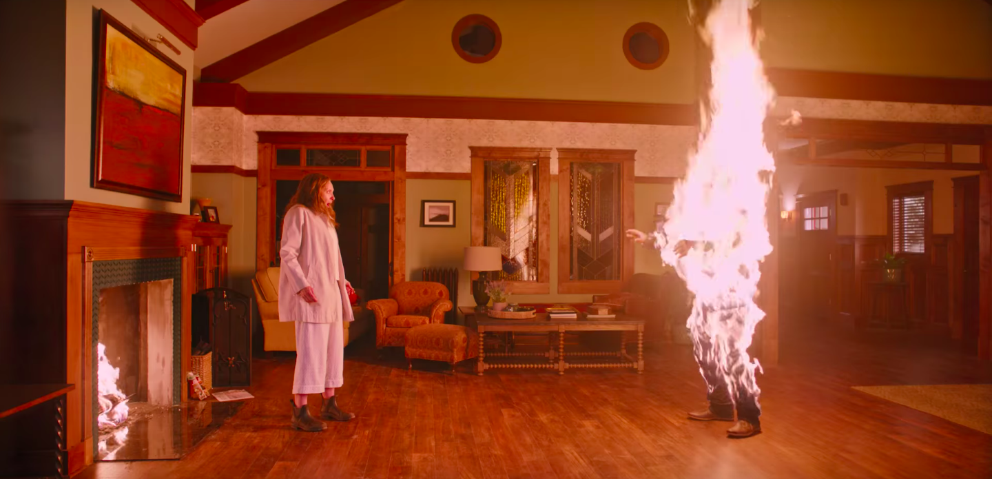 Watch The Trailer For Hereditary The Horror Movie That
