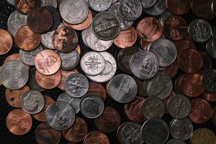 Lost Coins Help Prop Up the Multibillion-Dollar Car Recycling Industry