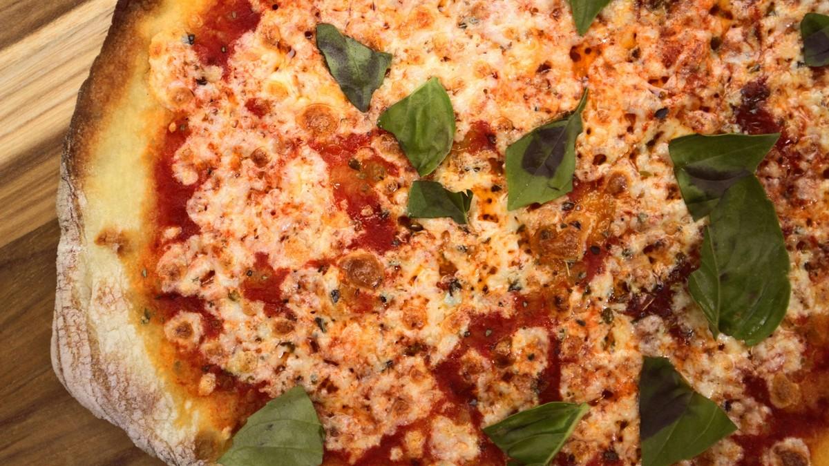 Comment faire une pizza à la maison