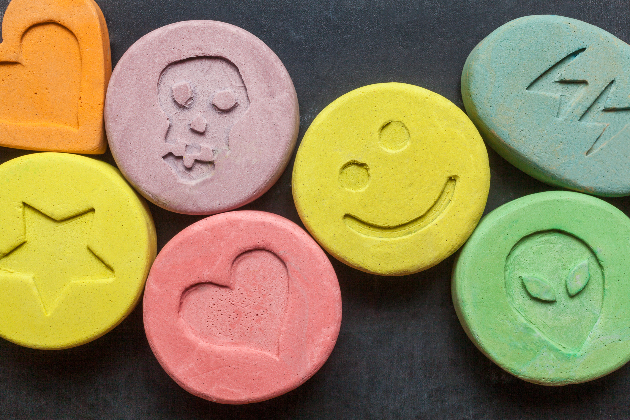 The Hangover From MDMA Skips a Day - VICE