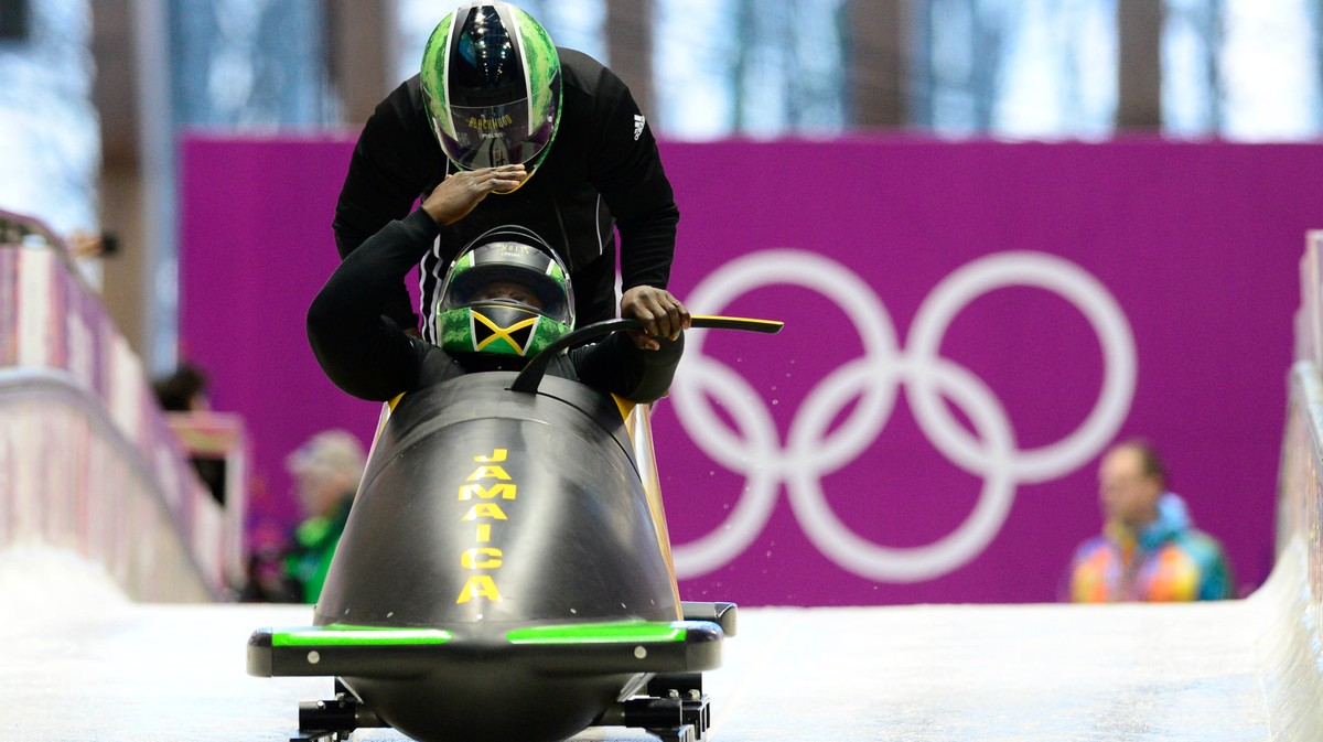 """pancocojams: Jamaican Bobsled Team Songs From """"Cool ..."""