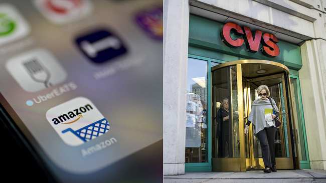 The Privacy Nightmares of CVS-Aetna and Amazon Health