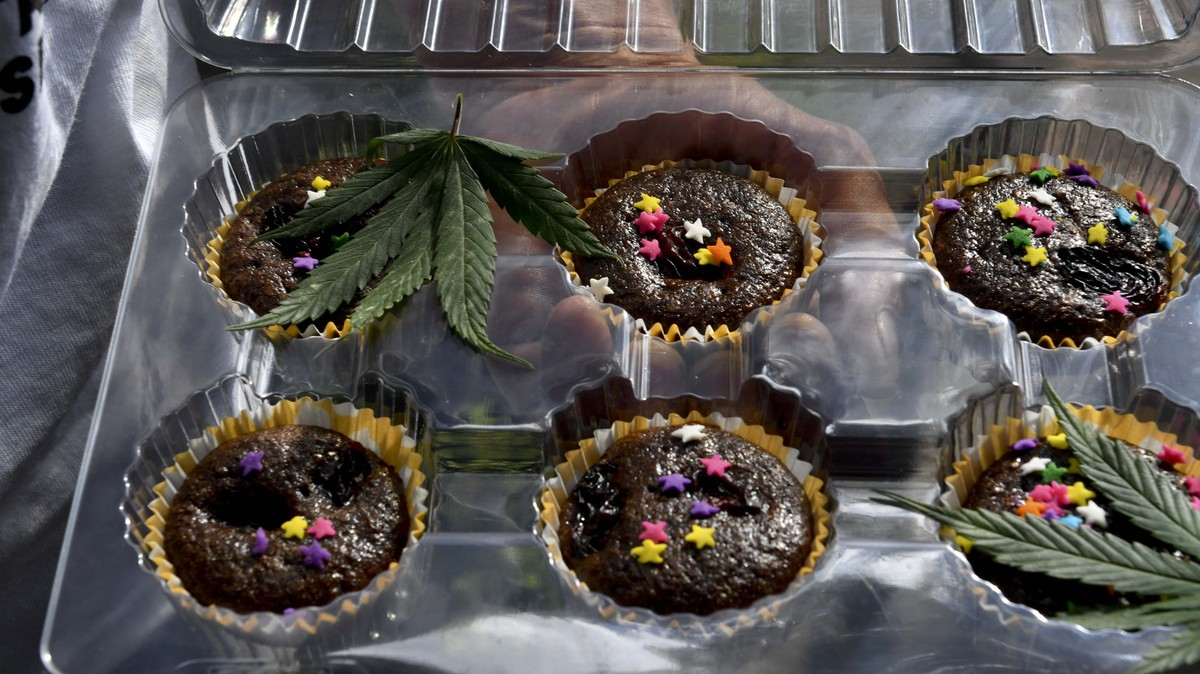 Why Do Edibles Give You A Different High Than Smoking?