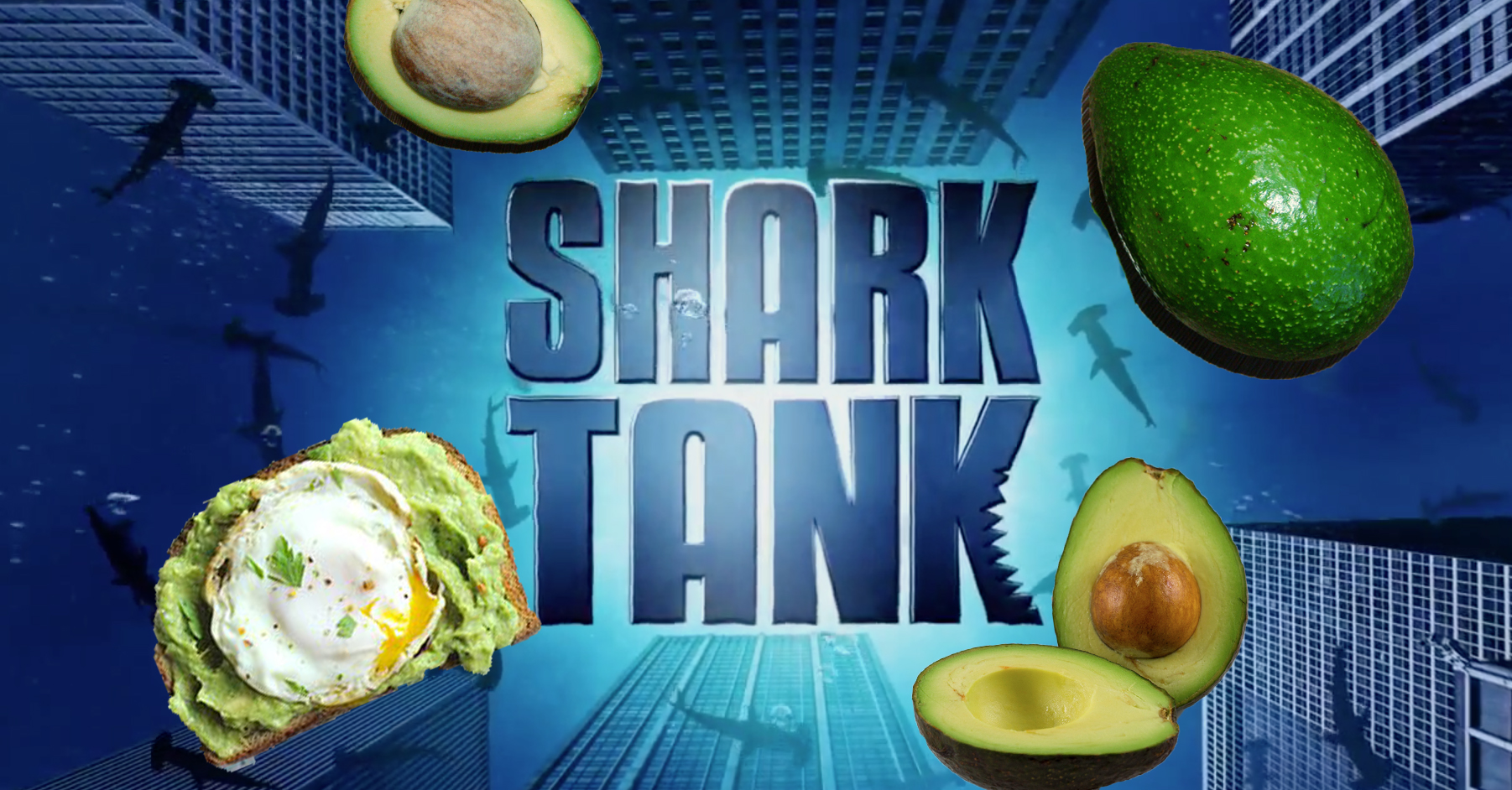 An All-Avocado Restaurant Was on 'Shark Tank' Last Night—Here's How It Did