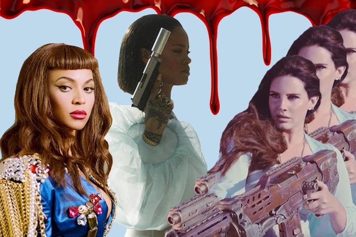 Female serial killers who kill for profit