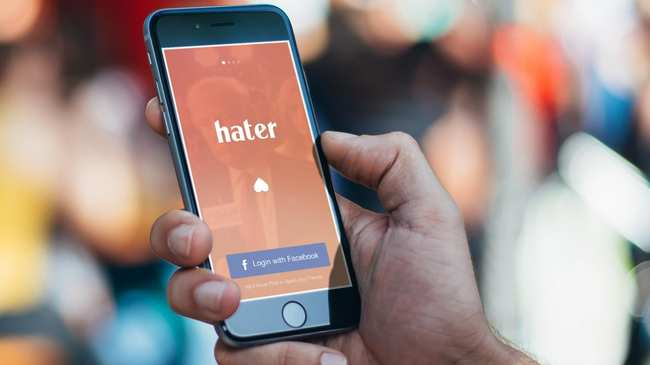 Mixd dating app