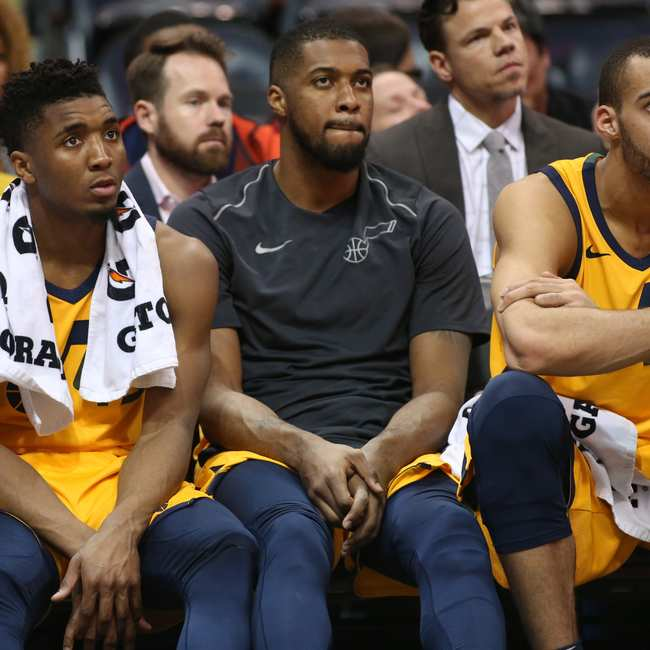 d844a53ae7c The Outlet Pass  Break Up the Utah Jazz - VICE