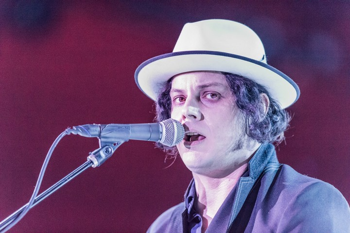 "The ""Young Blood"" Jack White Thinks Rock Needs Is… Right Here"
