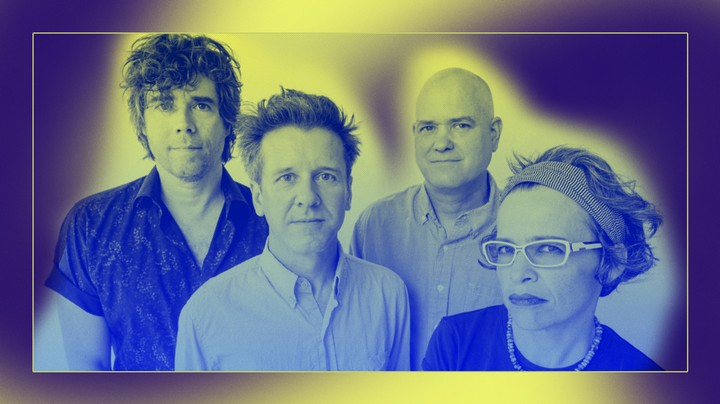 The Guide to Getting into Superchunk