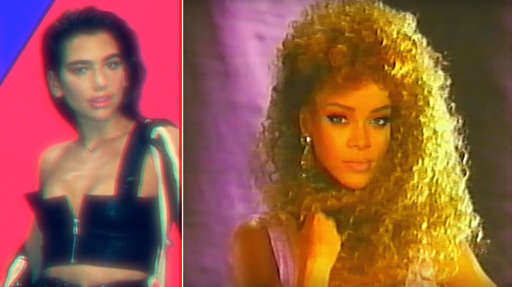 Why the 80s Remixes of New Pop Songs Are So Addictive - VICE