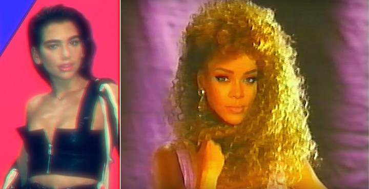 Why the 80s Remixes of New Pop Songs Are So Addictive