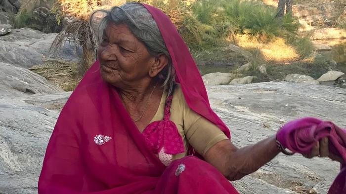 L'horreur que vivent les femmes victimes de chasses aux sorcières en Inde