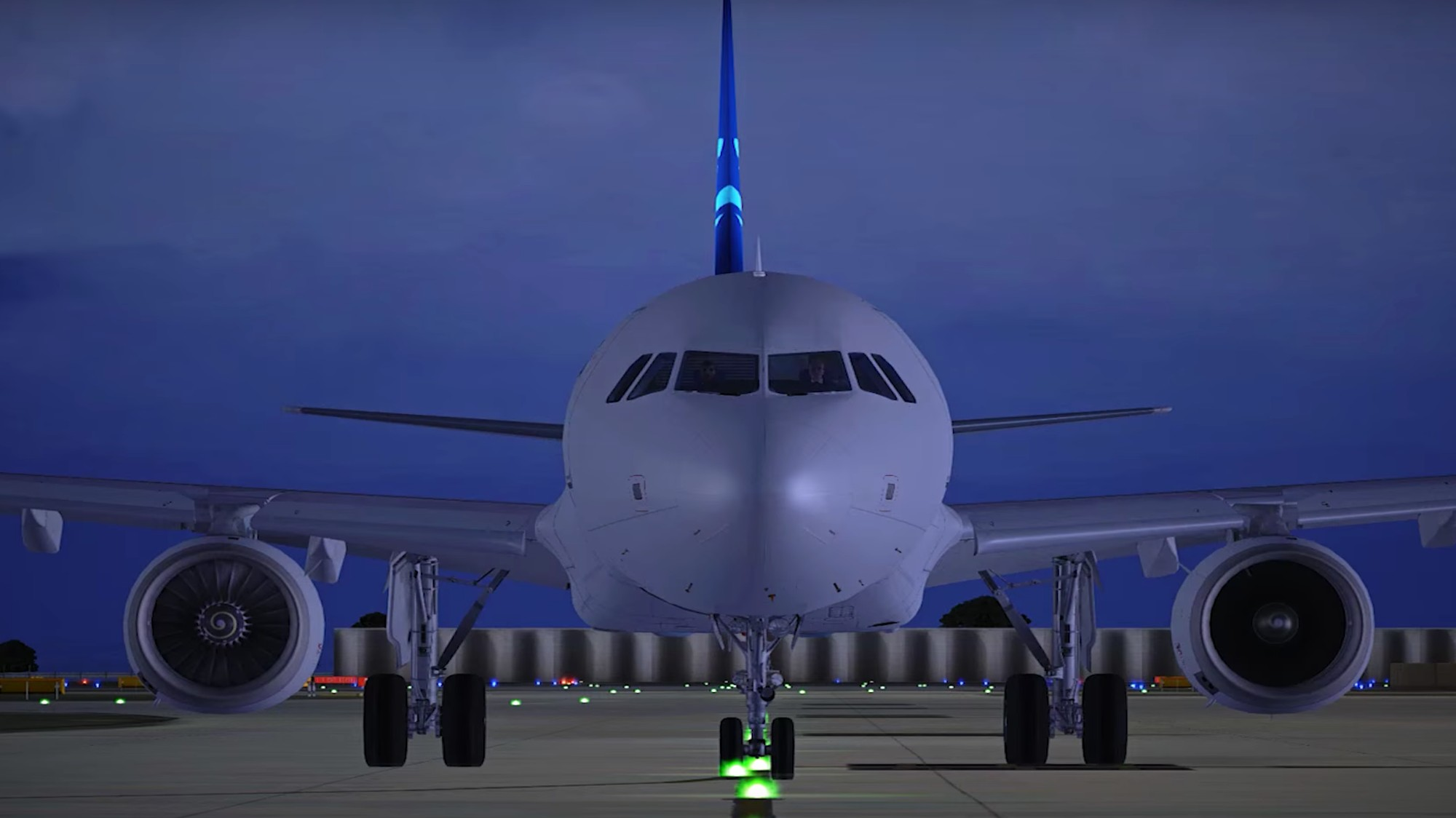 Flight Simulator Add-On Tried to Catch Pirates By Installing