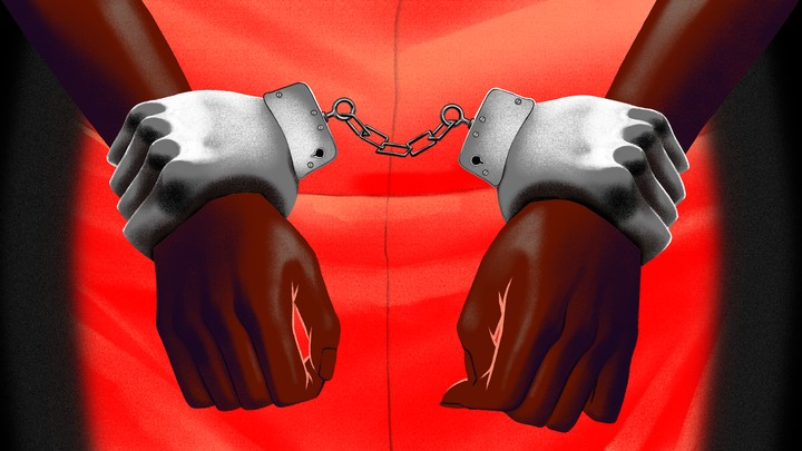 We Can't Fight Rape Culture Without Fighting Mass Incarceration