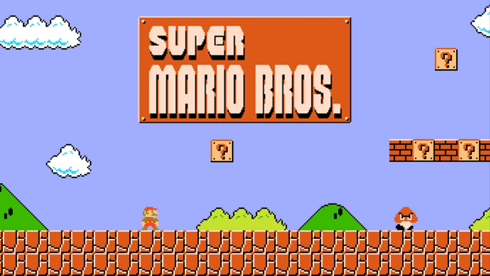 The 33-Year Quest for the Perfect Run of 'Super Mario Bros