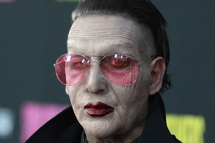 Are You Too Old Now for Marilyn Manson?