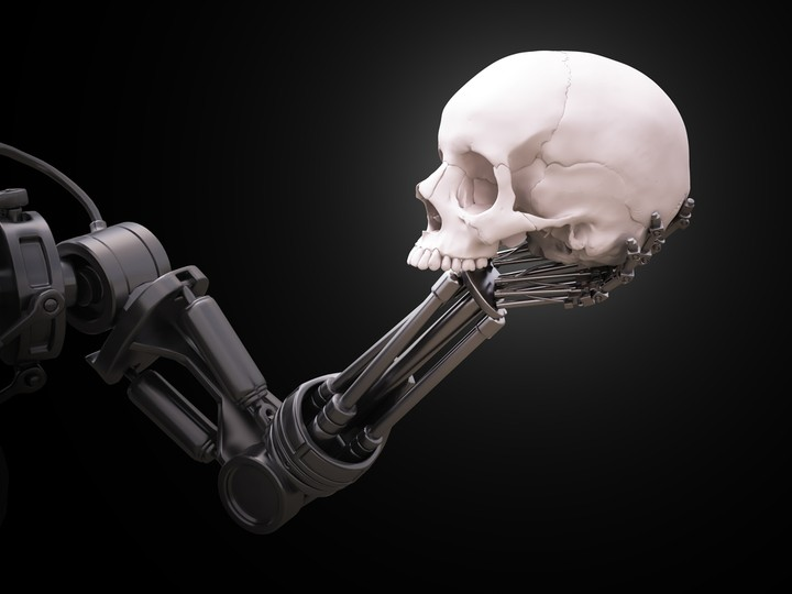 Top Researchers Write 100-Page Report Warning About AI Threat to Humanity