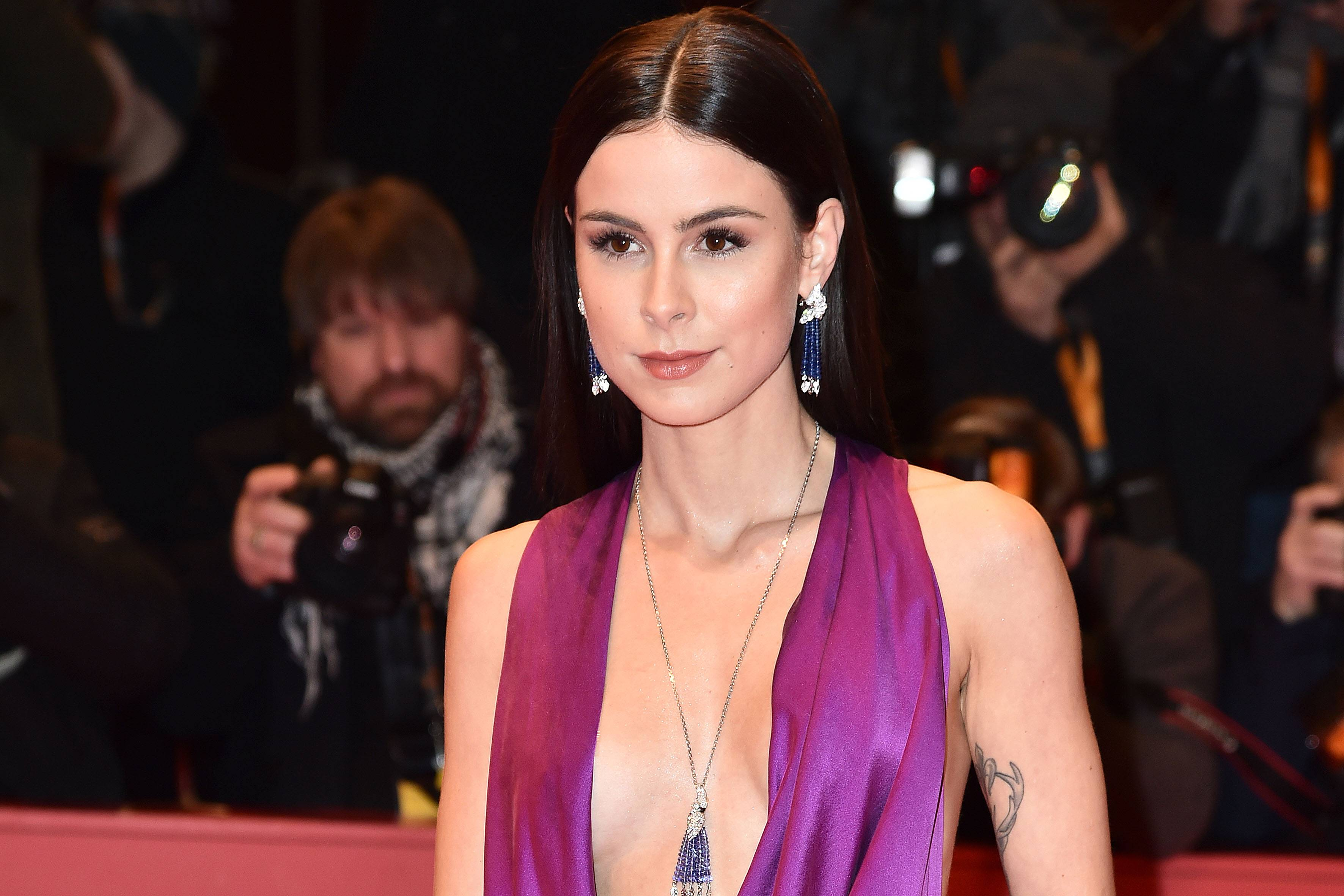 Sideboobs Lena Meyer Landrut nude (86 foto and video), Topless, Hot, Feet, swimsuit 2006