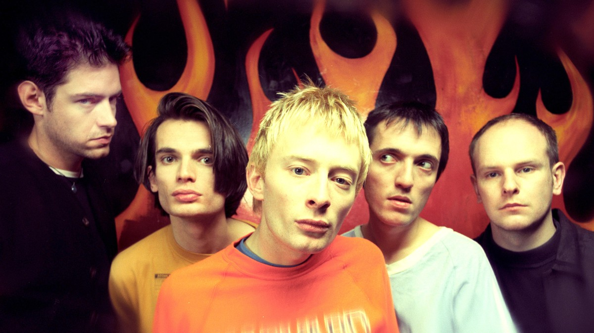 The First Song on Radioheads Debut Album Predicted Their