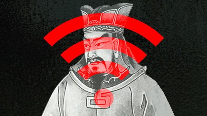 """Usei a """"Arte da Guerra"""", de Sun Tzu, para diminuir minha conta de internet"""